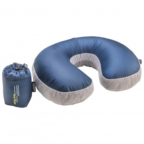 Cocoon - U-Shaped Down Neck Pillow - Pillow