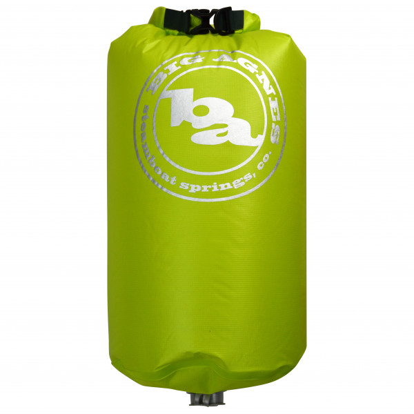Big Agnes - Pumphouse Ultra - Minipomp