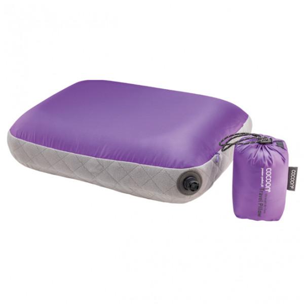 Cocoon - Air Core Pillow Ultralight - Puter