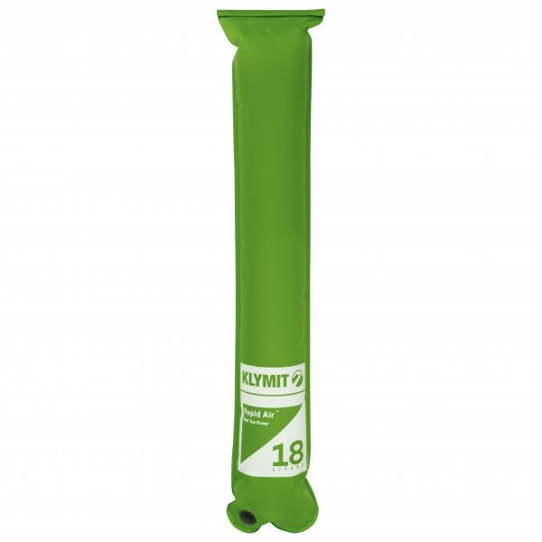 Klymit Rapid Air Pump - Minipumpe køb online | Minipumper