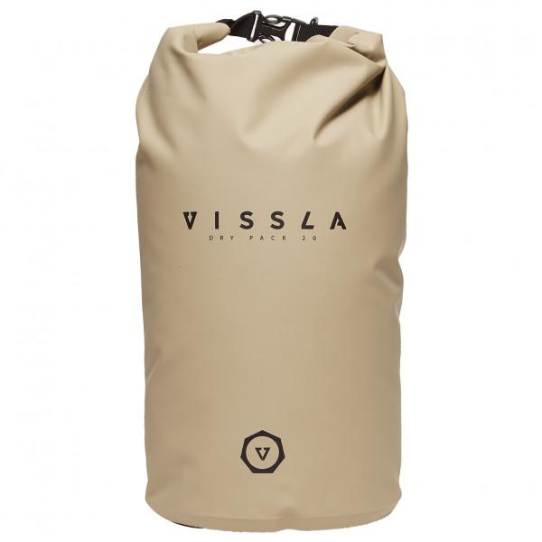 Vissla - 7 Seas Dry Pack 20 - Pakzak