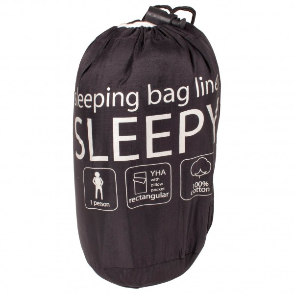 Mountain Equipment - ME Cotton Liner - Sleeping bag liner