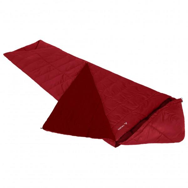 Vaude - Finsuit 750 Syn - Decke