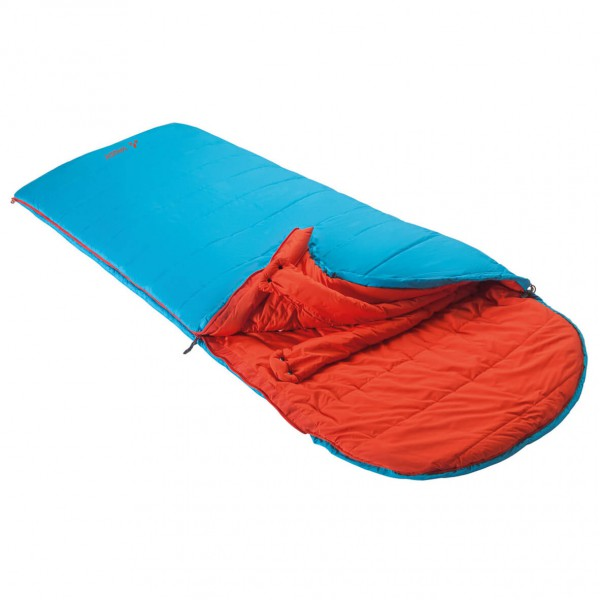 Vaude - Kiowa 900 Rect - Sac de couchage rectangulaire