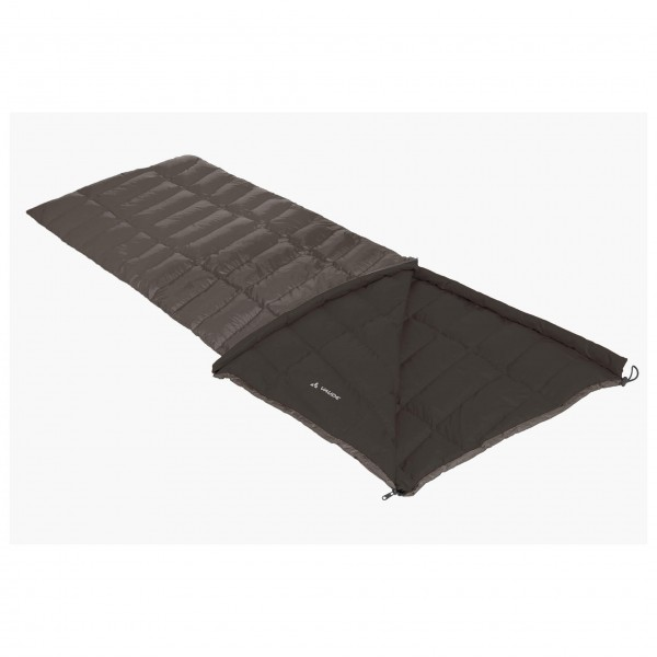 Vaude - Navajo 400 Down - Sac de couchage rectangulaire