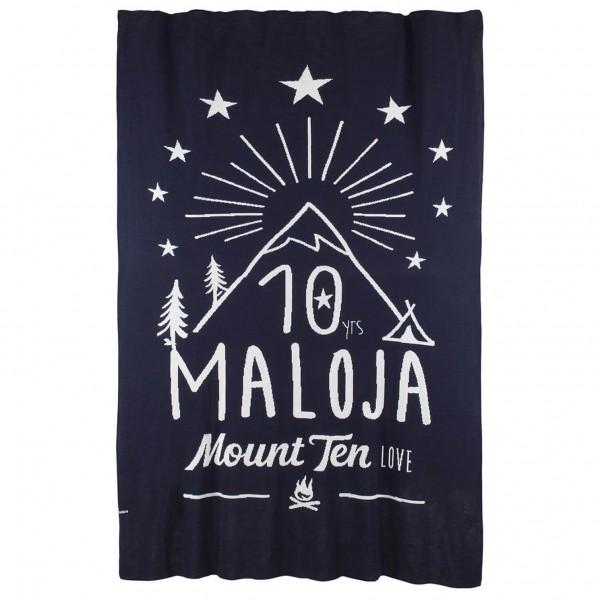Maloja - MounttenblanketM. - Couverture
