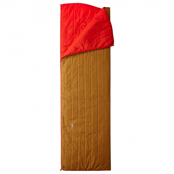 Mountain Hardwear - Hotbed Ember Camp Quilt - Peitto