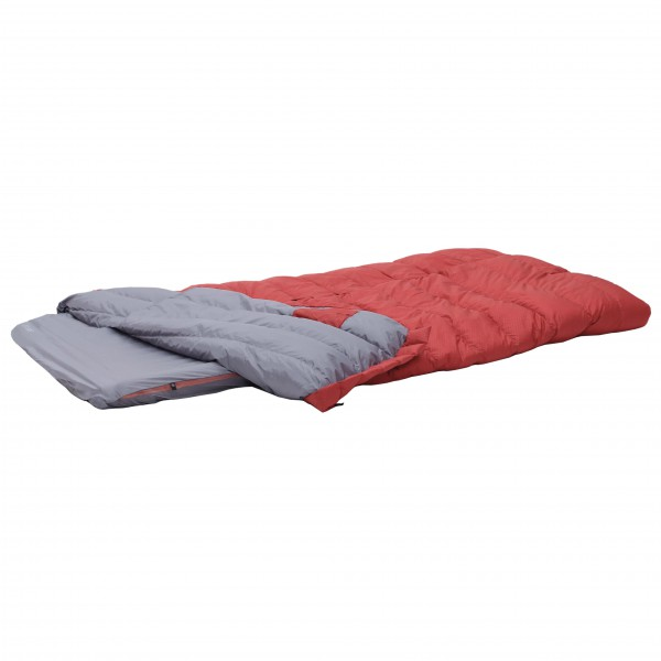 Exped - Deepsleep Uno 300 Plus - Couverture