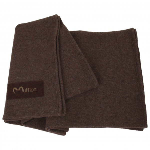 Mufflon - Plaid II - Couverture