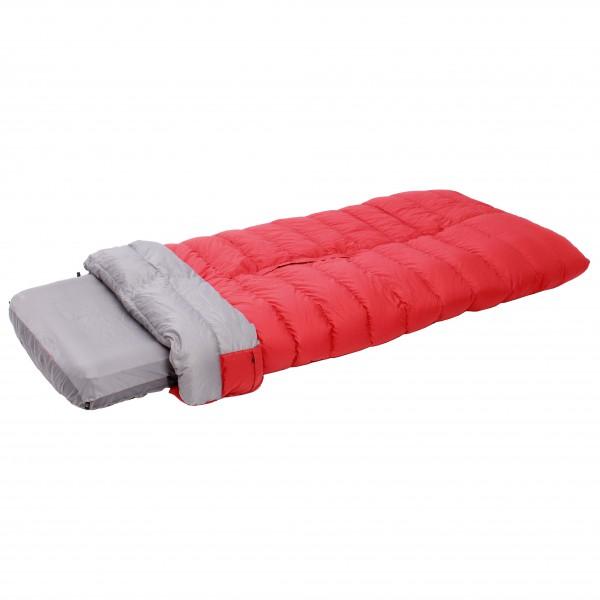 Exped - DeepSleep System - Saco de dormir de plumas