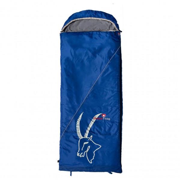 Grüezi Bag - Cloud Decke Deluxe - Blanket sleeping bag