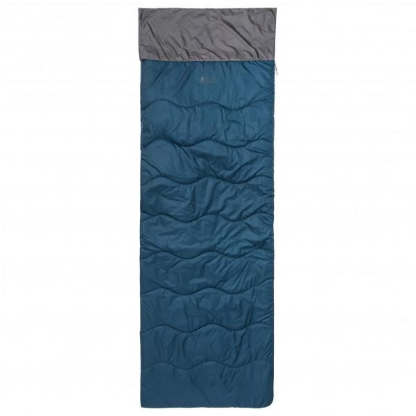 Jack Wolfskin - Re Blanket +5 - Synthetic sleeping bag