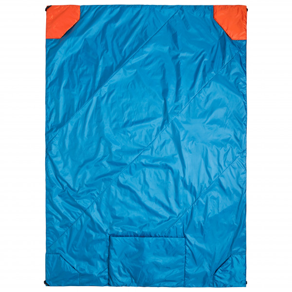 Klymit - Versa Tech Blanket - Decke