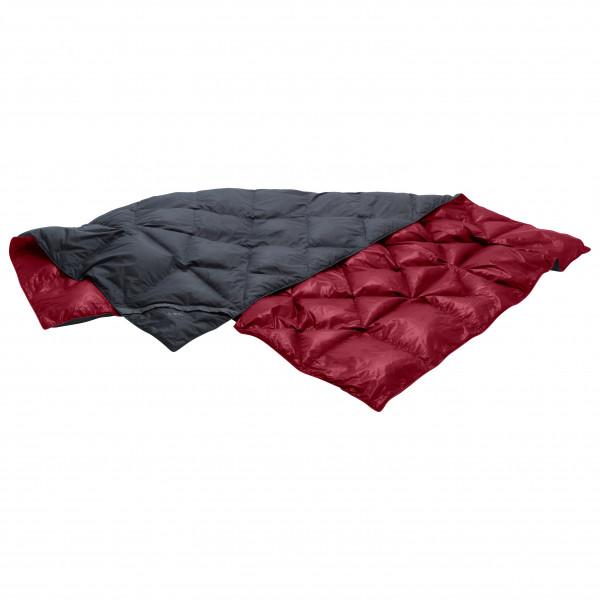 Nordisk - Kiby Packable Down Travel Blanket - Daunendecke