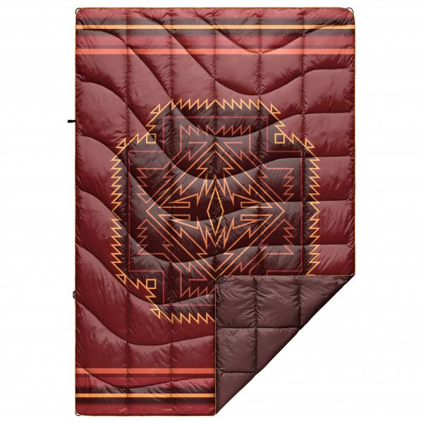 Rumpl - Printed Nanoloft - Blanket