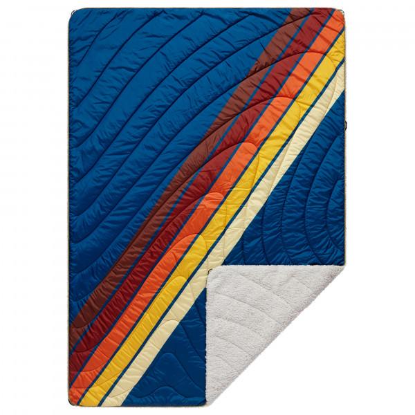 Rumpl - Printed Sherpa Puffy - Blanket