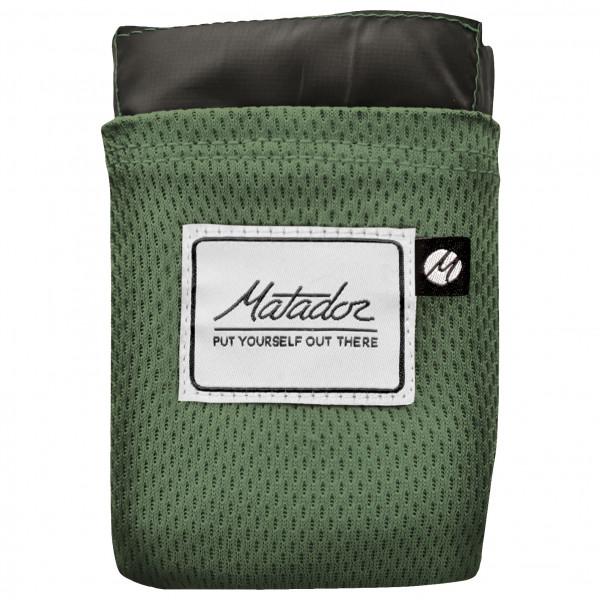 Matador - Blanket Pocket - Tæppe
