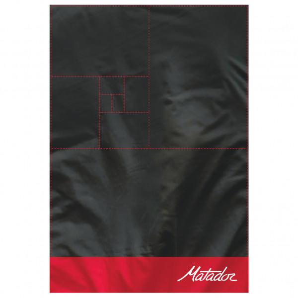 Matador - Blanket Pocket - Decke