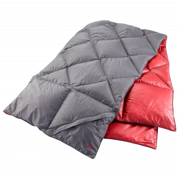 Kiby Packable Down Travel Blanket - Blanket