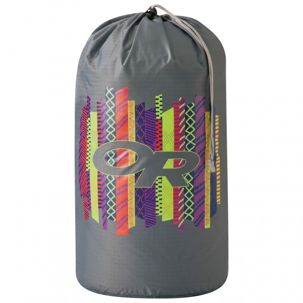 Outdoor Research - Graphic Stuff Sack - Zak