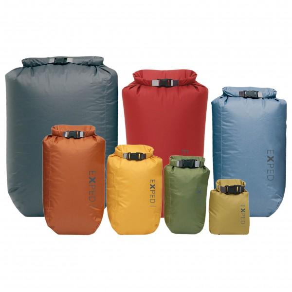 Exped - Fold Drybag - Pakzak