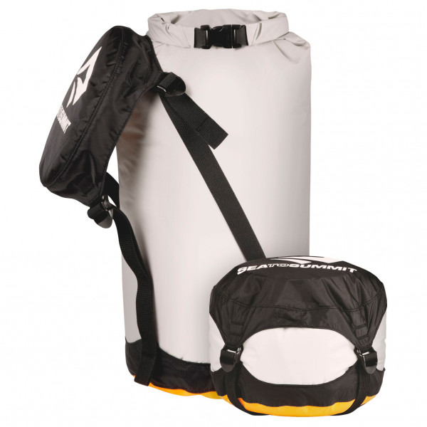 Sea to Summit - eVent Compression DRY Sacks - Pakzak