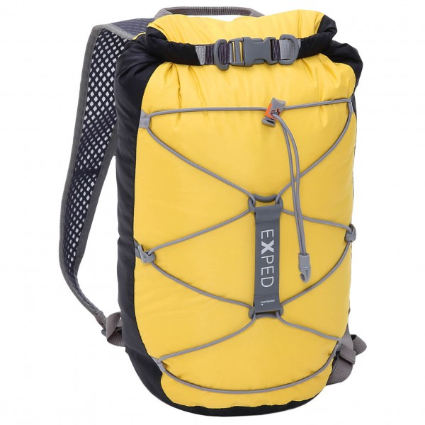 Exped - Cloudburst 15 - Packsack