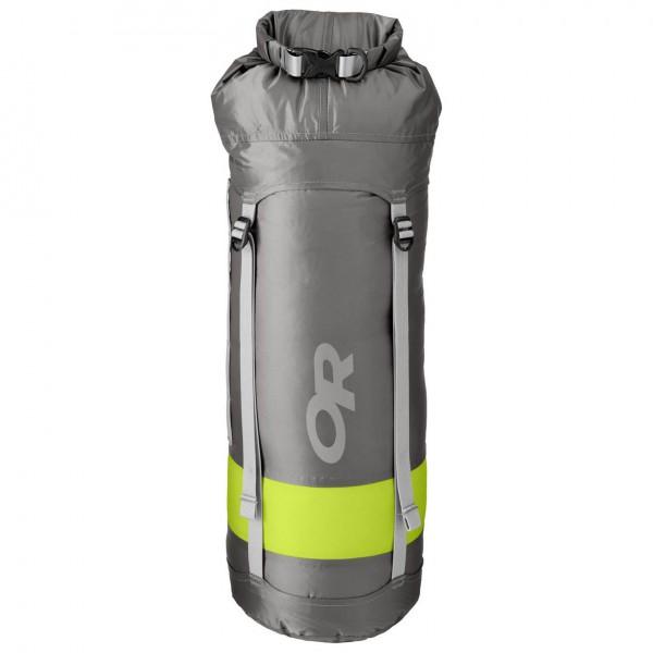 Outdoor Research - Airpurge Dry Compression Sack - Pakksekk