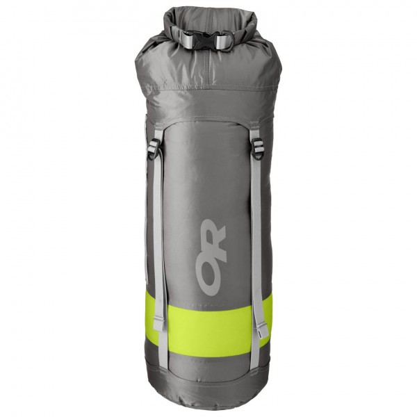 Outdoor Research - Airpurge Dry Compression Sack - Varustesäkki