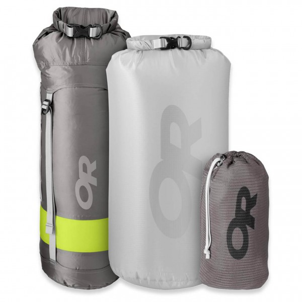Outdoor Research - Dry Synthetic Backpackers Kit