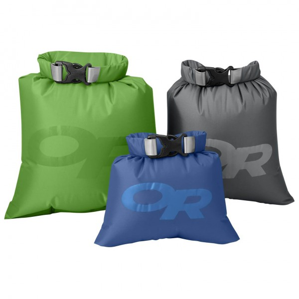 Outdoor Research - Dry Ditty Sacks - Stuff sack set