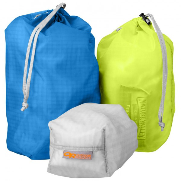 Outdoor Research - Ultralight Ditty Sacks - Varustepussi