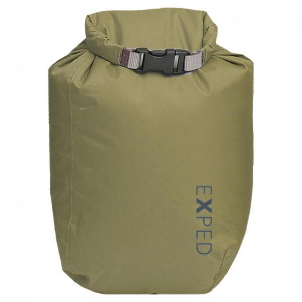 Exped - Crush Drybag - Varustesäkki