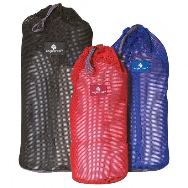 Eagle Creek - Pack-It Mesh Stuffer Set - Varustesäkki