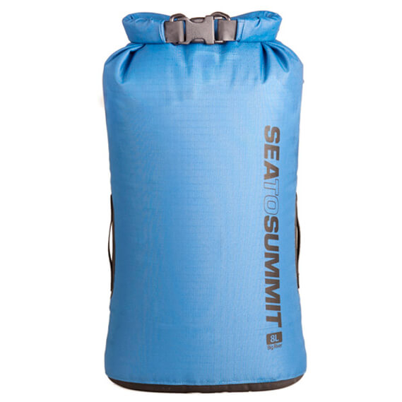 Sea to Summit - Big River Dry Bag - Varustesäkki