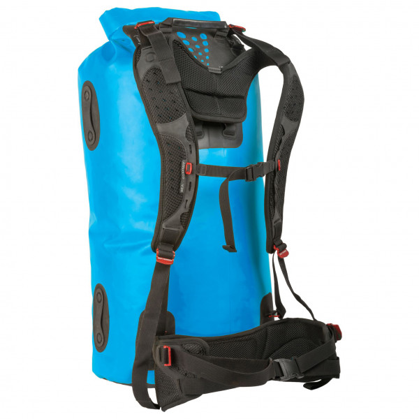 Sea to Summit - Hydraulic Dry Bag With Harness - Stuff sack