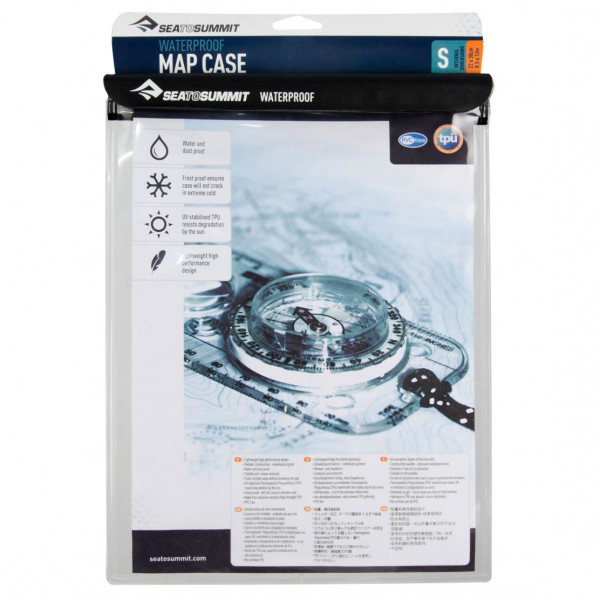 Sea to Summit - Waterproof Map Case
