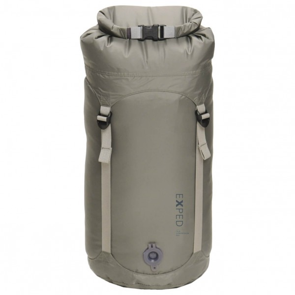 Exped - Waterproof Telecompression Bag - Packsack