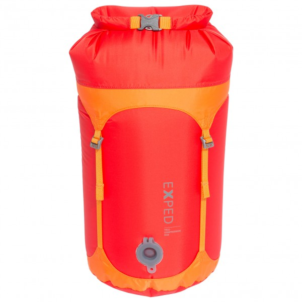 Exped - Waterproof Telecompression Bag - Packsack