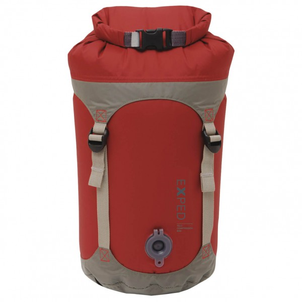 Exped - Waterproof Telecompression Bag - Housse de rangement