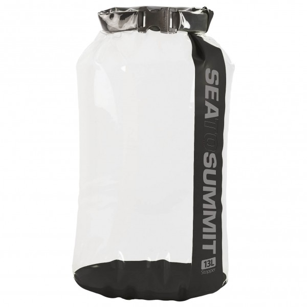 Sea to Summit - Stopper Clear Dry Bag - Varustesäkki