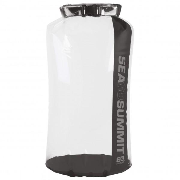 Sea to Summit - Stopper Clear Dry Bag - Varustesäkki