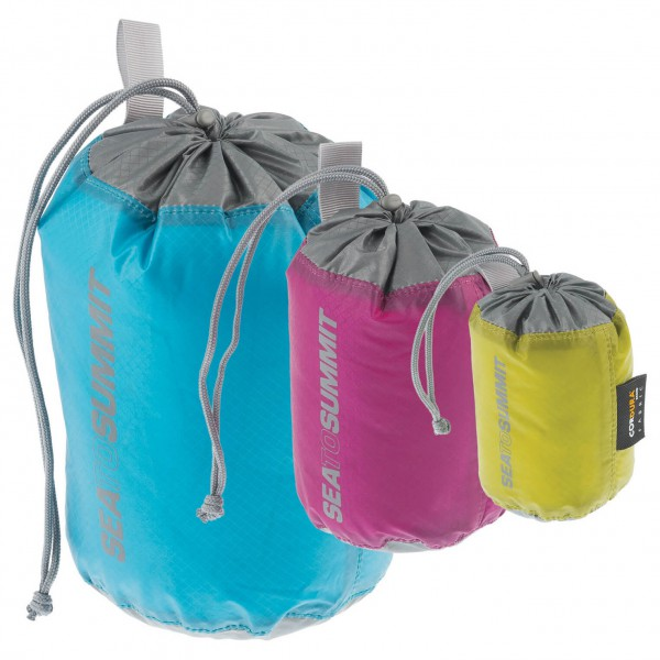Sea to Summit - Stuff Sacks Set - Zak