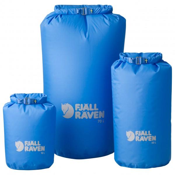 Fjällräven - Waterproof Packbag - Pakzak