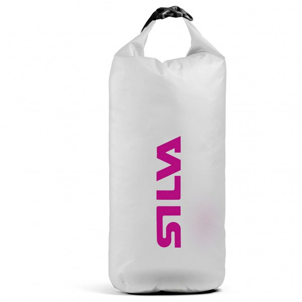 Silva - Carry Dry Bag TPU 6L - Paksæk