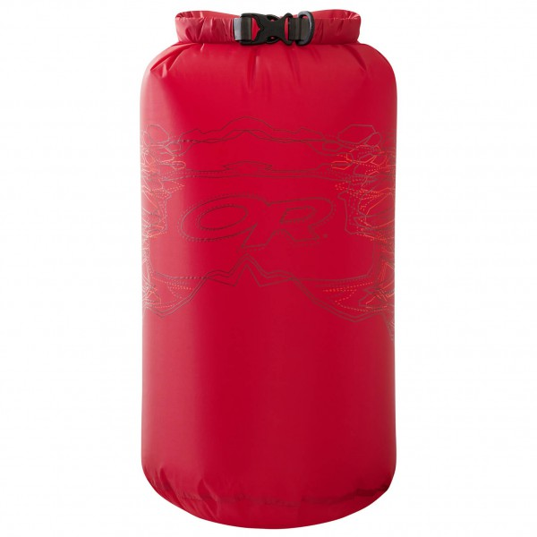 Outdoor Research - Caldera Dry Sack 15L - Varustesäkki