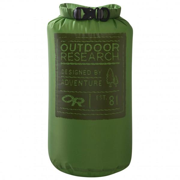 Outdoor Research - Heritage Dry Sack 5L - Varustesäkki