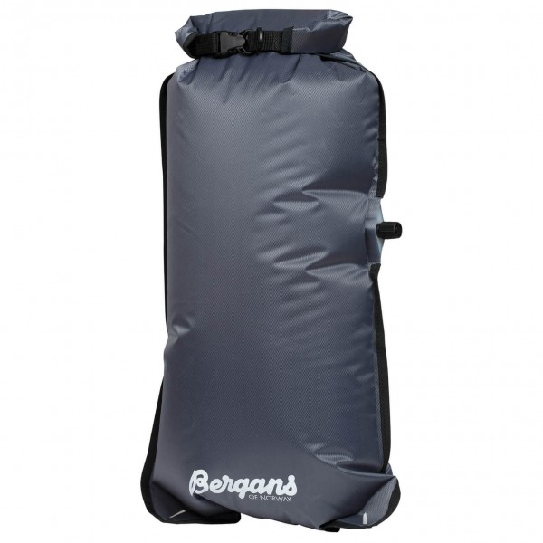 Bergans - Dry Bag Compression 15L - Zak