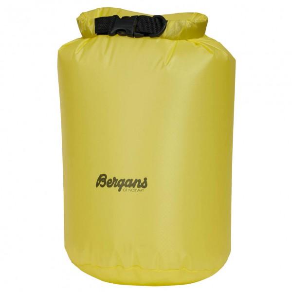 Bergans - Dry Bag Ultra Light 5L - Housse de rangement