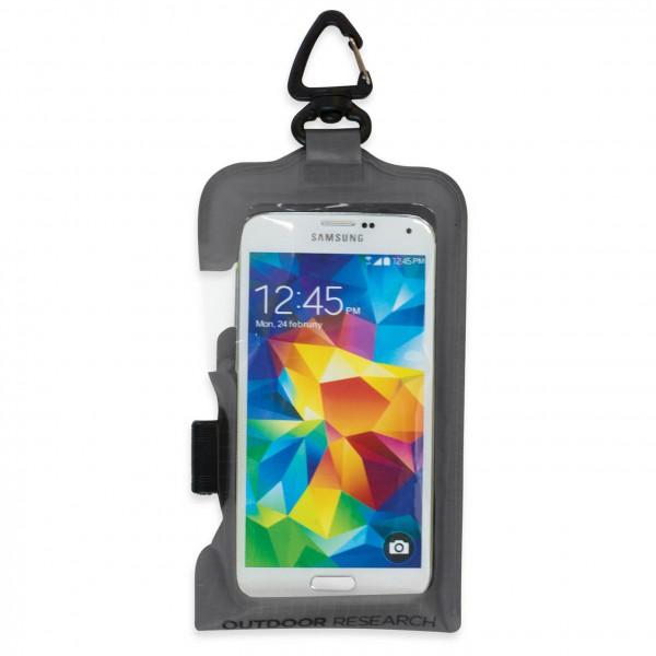 Outdoor Research - Sensor Smartphone Dry Pocket Premium - Pakksekk